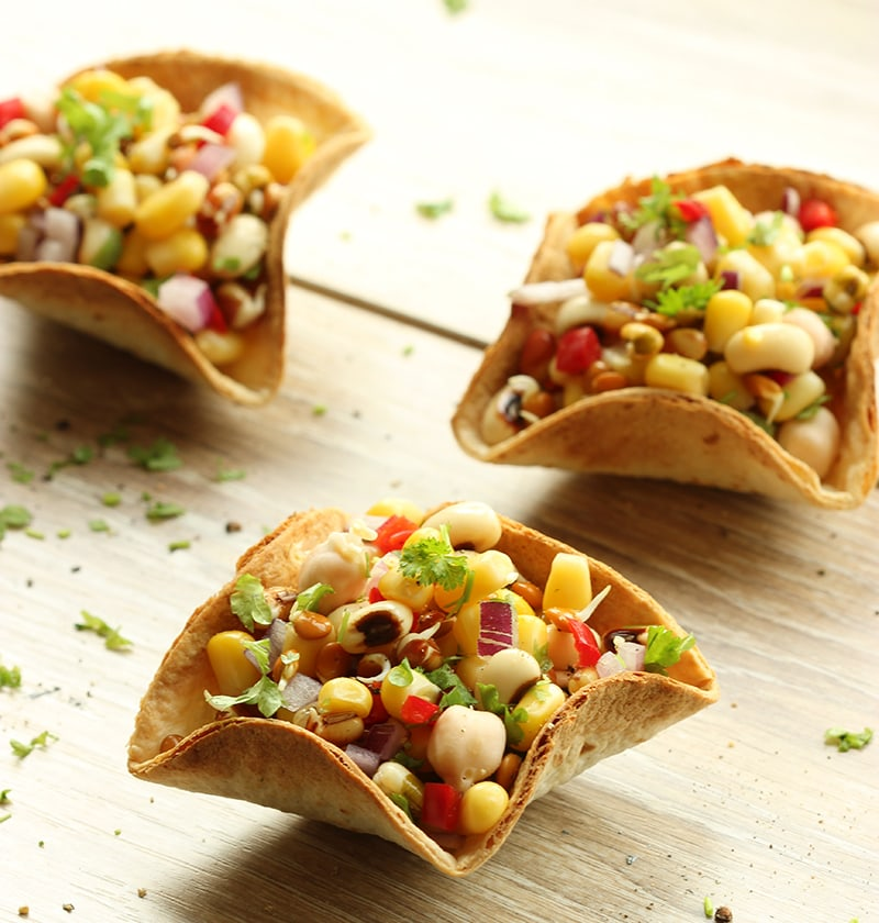 Frozen Mexican Food